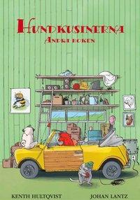bokomslag Hundkusinerna : andra boken