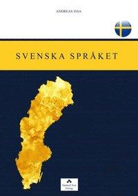 bokomslag Svenska språket
