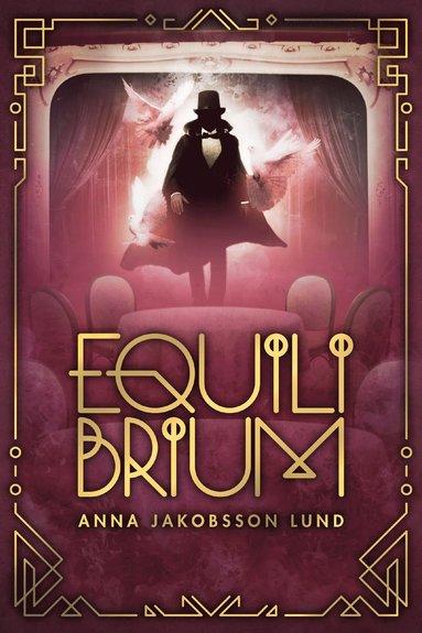 bokomslag Equilibrium