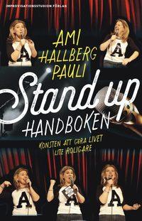 bokomslag Stand up - handboken
