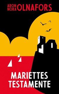 bokomslag Mariettes testamente