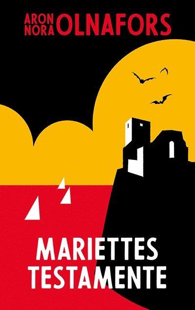 Mariettes testamente 1