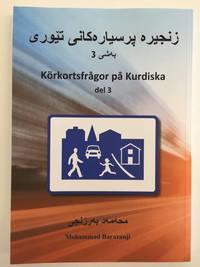bokomslag Kökortsfrågor på Kurdiska del 3