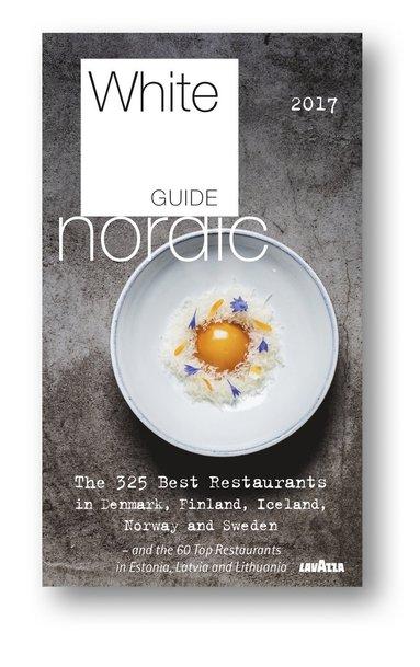 bokomslag White Guide Nordic 2017