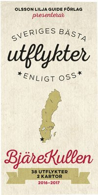 Sveriges bästa utflykter enligt oss - Bjäre Kullen