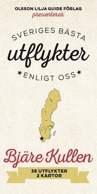 Sveriges Bästa Utflykter Bjäre Kullen 2018-2019