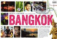 bokomslag Bangkok : 10 vandringar och utflykter