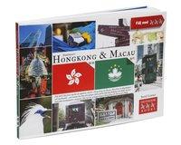 bokomslag Hongkongpromenader
