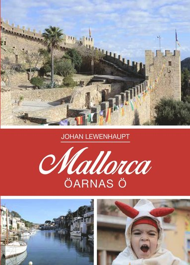 bokomslag Mallorca öarnas ö