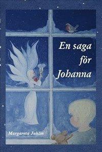 bokomslag En saga för Johanna