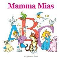 bokomslag Mamma Mias ABC