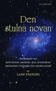 bokomslag Den stulna novan