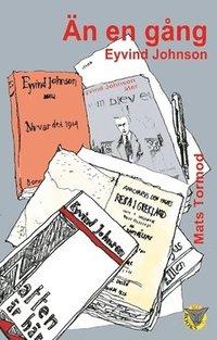 bokomslag Än en gång Eyvind Johnson