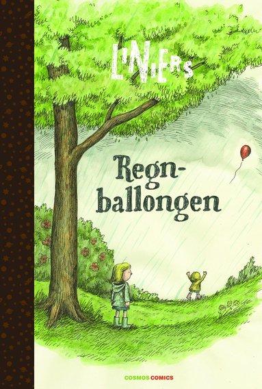 bokomslag Regnballongen