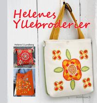 bokomslag Helenes Yllebroderier