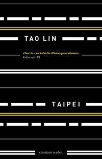bokomslag Taipei