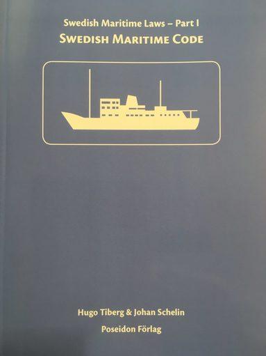 bokomslag Swedish Maritime Code