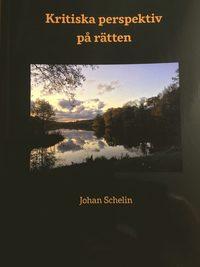 bokomslag Kritiska perspektiv på rätten