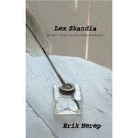 bokomslag Lex Skandia