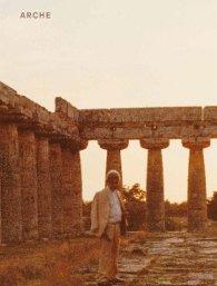 bokomslag Arche : tidskrift för psykoanalys, humaniora och arkitektur Nr 58-59
