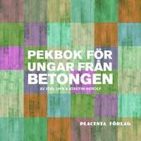 bokomslag Pekbok för ungar från betongen