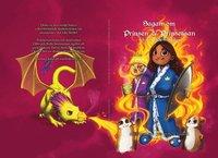 bokomslag Sagan om Prinsen & Prinsessan och den vilda frukosten