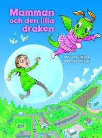bokomslag Mamman och den lilla draken