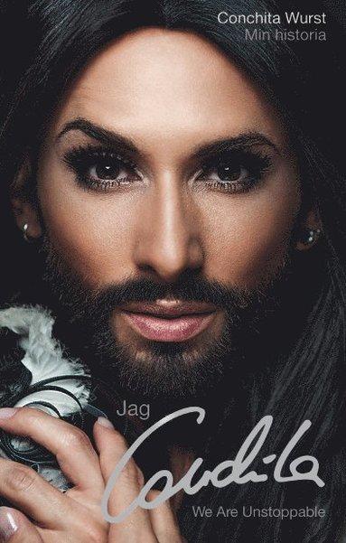 bokomslag Jag, Conchita