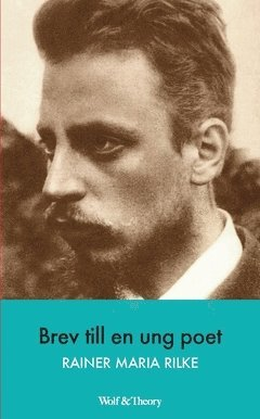 bokomslag Brev till en ung poet