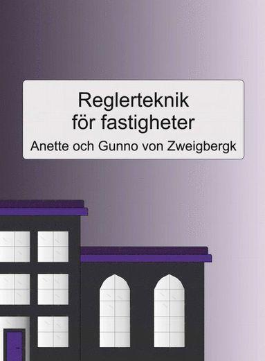 bokomslag Reglerteknik för fastigheter