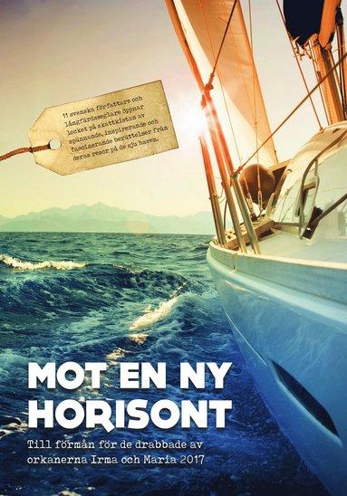 bokomslag Mot en ny horisont