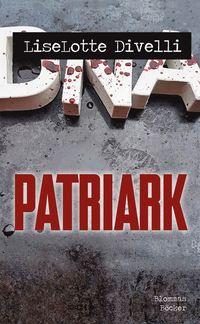bokomslag Patriark