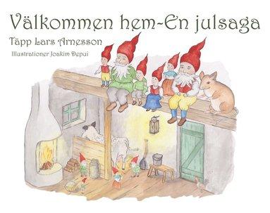 bokomslag Välkommen hem - En Julsaga