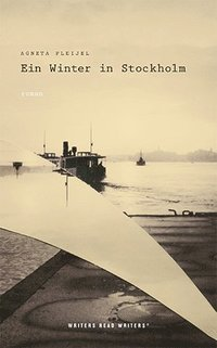 bokomslag Ein Winter in Stockholm