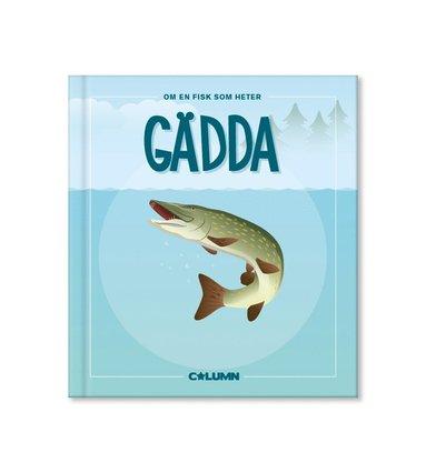 bokomslag Om en fisk som heter gädda