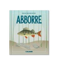 bokomslag Om en fisk som heter abborre