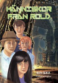 bokomslag Människor från Rold