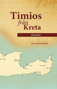 bokomslag Timios från Kreta