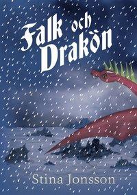 bokomslag Falk och Drakön