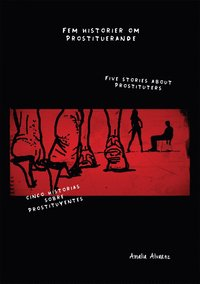 bokomslag Fem historier om prostituerande