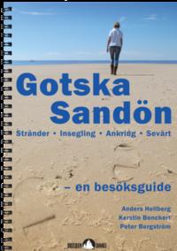 bokomslag Gotska Sandön : en besöksguide