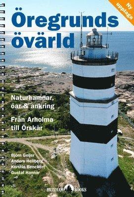 bokomslag Öregrunds övärld - från Arholma till Örskär