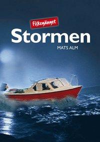 bokomslag Fiskegänget. Stormen