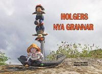 bokomslag Holgers nya grannar