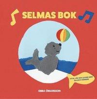 bokomslag Selmas Bok
