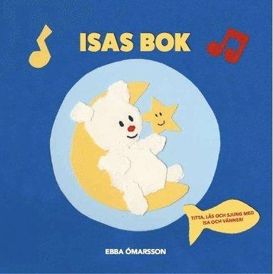 bokomslag Isas Bok