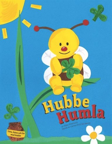 bokomslag Hubbe Humla