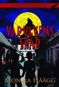 bokomslag Varulvens spår