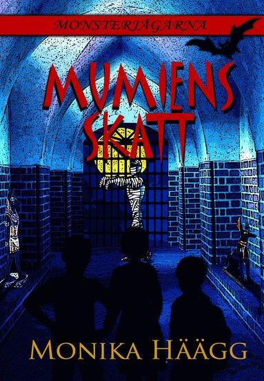 bokomslag Mumiens skatt