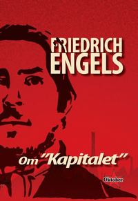 "bokomslag Engels om """"Kapitalet"""""